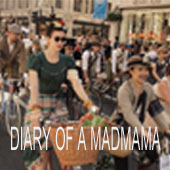 Diary of a MadMama