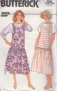 Butterick Pattern | Diary of a Madmama